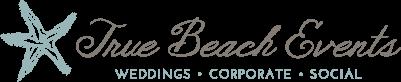 San Diego Beach Wedding | Tented Event