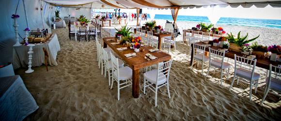 San Diegos Finest Beach Venues